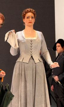 Joselyn Rechter, regia: Johannes Weigand, Wuppertaler Bühnen (Germania), 2012