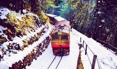 Best places to visit in shimla - Planning a trip to Shimla? Here's a list of 10 best amazing places to see in and around Shimla for an amazing holiday.