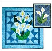 CAROLINA LILY QUILT PATTERN   eBay - eBay - Deals on new and used