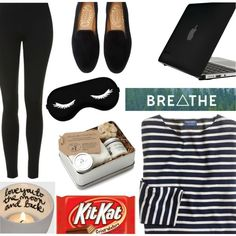 How To Wear Fall Relaxation Outfit Idea 2017 - Fashion Trends Ready To Wear For Plus Size, Curvy Women Over 20, 30, 40, 50