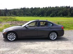 2012 BMW 328I - See more AMSOIL synthetic motor oil for european cars at http://european-motor-oil.syntheticoilandfilter.com/