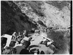 Montrose Search and Rescue 1952