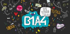 What's in store for B1A4 on April 23rd?
