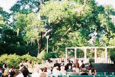Mead Gardens at Orlando FL // central florida wedding venues