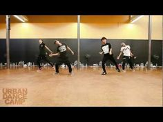 S**t Kingz :: Let Me Get This Right by Neyo (Dance Choreography)