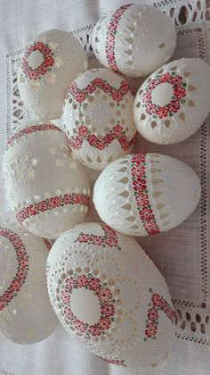 My First Easter, Happy Easter, Egg Shell Art, Carved Eggs, Animal Sewing Patterns, Easter Egg Designs, Egg Crafts, Faberge Eggs, Egg Art