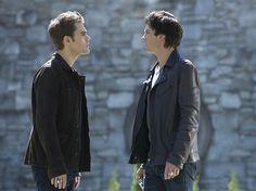 BuddyTV Slideshow   'The Vampire Diaries' Season 7 Finale Photos: Can Bonnie Be Saved?