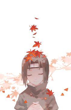 Image in Naruto 🍜💜💪 collection by Anaîs Henrondale Naruto Fan Art, Anime Naruto, Naruto Cute, Otaku Anime, Naruto Wallpaper, Wallpapers Naruto, Wallpaper Naruto Shippuden, Animes Wallpapers, Itachi Uchiha