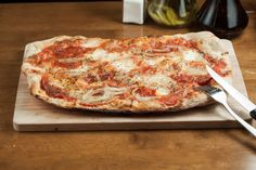 Pizza - Salamino