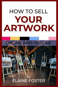 This new ebook gives you step-by-step plan to find buyers for your paintings or other artistic items. Selling Paintings, Selling Art, Artwork Online, Online Painting, Unique Paintings, Your Paintings, Wish You Well, How To Use Facebook, Free Photography