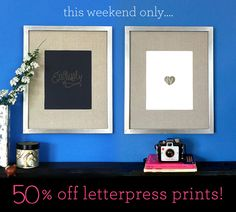 HURRY! Sale ends Sunday at midnight!    http://www.etsy.com/shop/JSGD