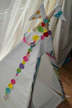 Quixotic - Játszó sátor, Baba-mama-gyerek, #Gyerekszoba, Gyerekbútor, #wigwam #tent #for #children Baba