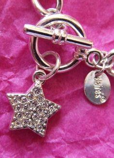 A vendre sur #vintedfrance ! http://www.vinted.fr/accessoires/colliers/15410602-collier-grosse-chaine-argente-etoile