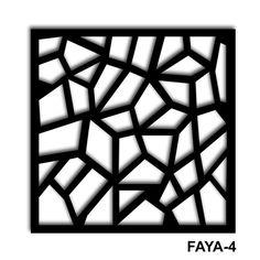 FAYA Mashrabiya 4