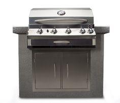 Premier 700 Built In Jackson Grill Lux Series, Grills, Jackson, Kitchen Appliances, Design, Diy Kitchen Appliances, Home Appliances, Kitchen Gadgets