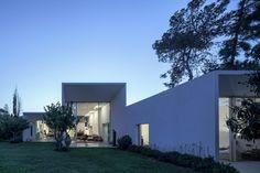 Galería - Casa T/A / Paritzki & Liani Architects - 1