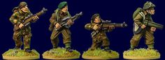 Commando Special Weapons (4)