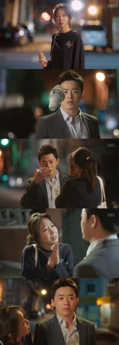 [Spoiler] Added episode 11 captures for the #kdrama 'Incarnation of Jealousy'