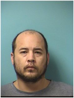 MATTHEW BELLANGER is wanted for felony violating predatory offender registration