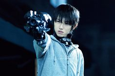 Gantz: Perfect Answer - Kanata Hongo