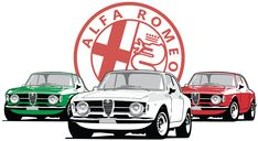 See this and more of my Alfa Romeo related artwork available on all types of merchandise on Redbubble to purchase https://www.redbubble.com/people/fmd159