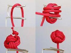 Rope Bending