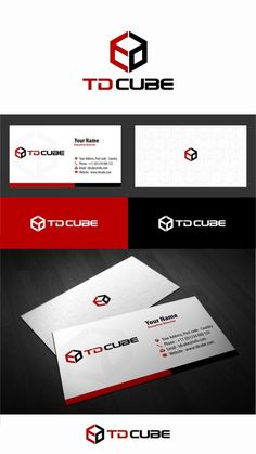 Create a Logo   Business Card Design for Software Company by Gilang.ahza