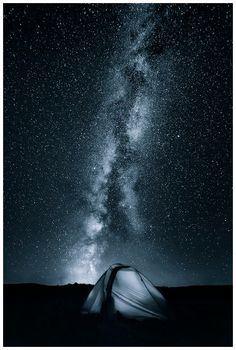 Sleeping under the Milkyway by gael photo.com on 500px thk::Nasbinals, Southern France.