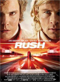 Rush Film Complet en streaming gratuit [HD] - Films gratuits en version française streaming
