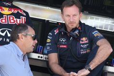 Horner: We need someone like Brawn to design F1 future. #F1 #Horner #RossBrawn