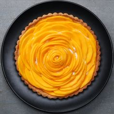 Bake your favorite treats with our many sweet recipes and baking ideas for desserts, cupcakes, breakfast and more at Cooking Channel. Tart Recipes, Baking Recipes, Sweet Recipes, Dessert Recipes, Just Desserts, Delicious Desserts, Yummy Food, Gourmet Desserts, Gourmet Foods