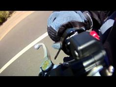 Homemade Motorcycle Throttle Lock in detail $0.18 - YouTube
