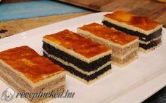 Hungarian Cake, Gluten Free Desserts, Winter Food, Tiramisu, Cheesecake, Sweets, Cooking, Ethnic Recipes, Dios