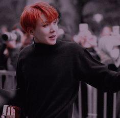 """""""I think its time to make the thread we've ALL been waiting for: Orange Hair Hoseok"""" Taehyung, Jhope, Jimin, Gwangju, Jung Hoseok, K Pop, Seokjin, Namjoon, J Hope Birthday"""
