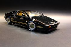 AutoArt Lotus Esprit Turbo