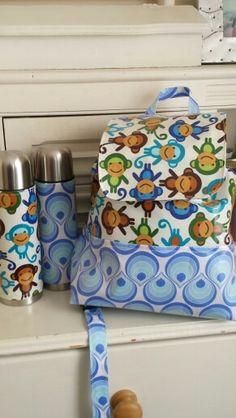 The monkeys are back!@The Bath Artisan Market april 13