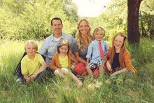 5 Expectations for my family at church- could turn into a FHE lesson