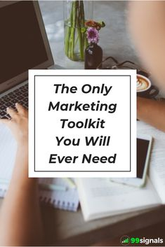 With a tsunami of tools flooding the internet, it's easy to get overwhelmed. Keeping that in mind, here's the only marketing toolkit you'll ever need. Marketing Software, Digital Marketing Strategy, Facebook Marketing, Marketing Tools, Content Marketing, Social Media Marketing, Seo News, Best Amazon Products, Seo Agency