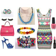 """Colorize"" by lumibon on Polyvore"