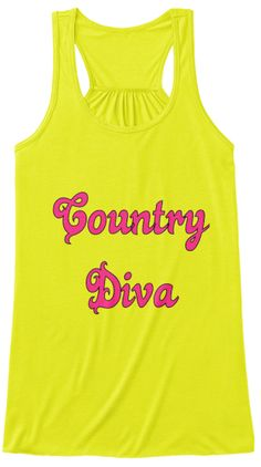 Country Diva Swag