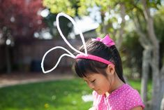 DIY Wire Bunny Ears | Maker Crate