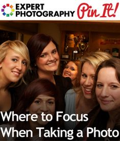 Where to Focus When Taking a Photo » Expert Photography