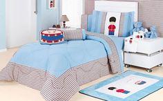 Jogo de lençol 3 peças solteiro - Batistela Baby