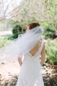 Love this photo of one of our brides! Do you need a bridal gown or veil for your wedding day? www.idobridalathens.com Also, special thanks to Kathryn McCrary Photography!