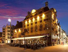 Eten & dansen in t Gouden Hooft - Den Haag
