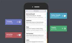 تطبيق CloudMagic لجعل حساباتك الإلكترونية في مكان واحد وبشكل سحابي