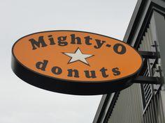 mighty-o donuts | seattle wa