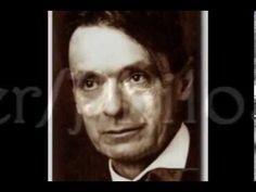 Rudolf Steiner photo's - YouTube