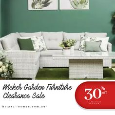 Wicker garden furniture clearance sale -Get 30%-70% Off at Osmen! Lowest price guaranteed. Fast delivery Australia wide *Buy Now Limited Period Offer* Garden Furniture, Outdoor Furniture Sets, Outdoor Decor, Weathered Furniture, Clearance Sale, Wicker, Period, Lounge, Delivery
