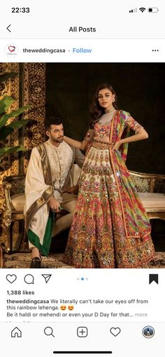 Party Wear Indian Dresses, Indian Bridal Outfits, Pakistani Bridal Dresses, Dress Indian Style, Indian Gowns, Indian Fashion Dresses, Indian Designer Outfits, Wedding Lehenga Designs, Designer Bridal Lehenga